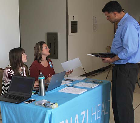 Free Health Screenings Available Aug. 3 during Eskenazi Health Event