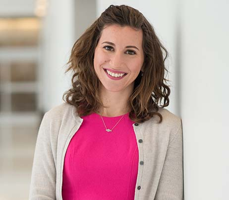 Taking the Lead: An Inside Look at Eskenazi Health's Leadership Featuring Anna Kirkman
