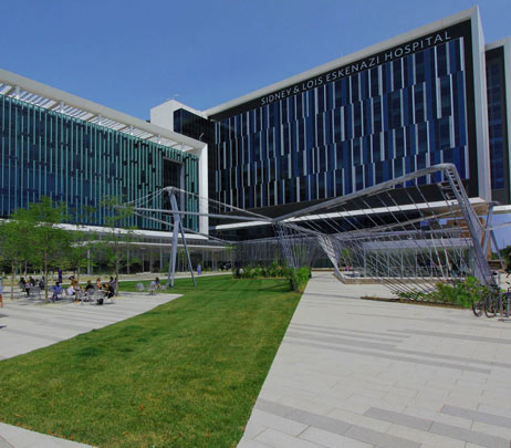 Eskenazi Health Announces New Sandra Eskenazi Center for Brain Care Innovation to Treat Alzheimer's Disease, Schizophrenia and Other Mental Disorder