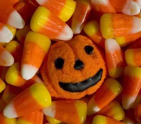 Official Trick-or-Trick Time for Indianapolis is 6 to 8 p.m. on Saturday, Oct. 31