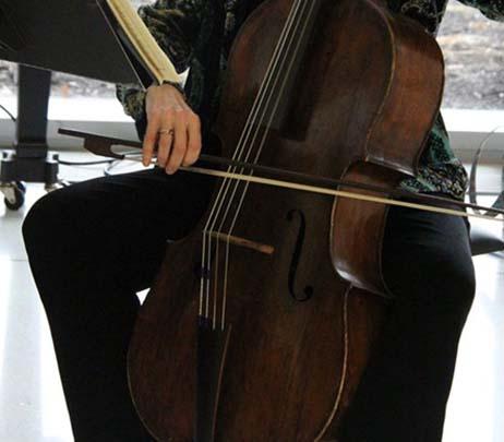 Musicians to celebrate Johann Sebastian Bach's 330th birthday