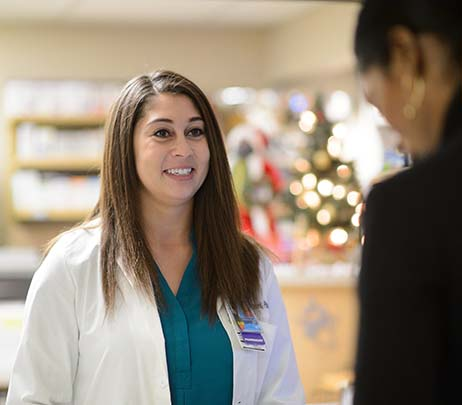 Benefits of using the Eskenazi Health Pharmacy Services