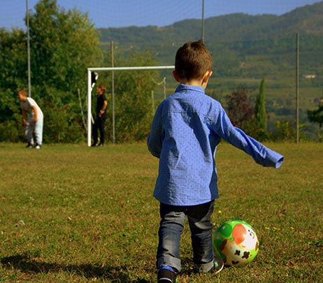 How to Prevent Children's Sports Injuries