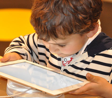 Children Should Avoid Excessive Technology Usage During School Breaks