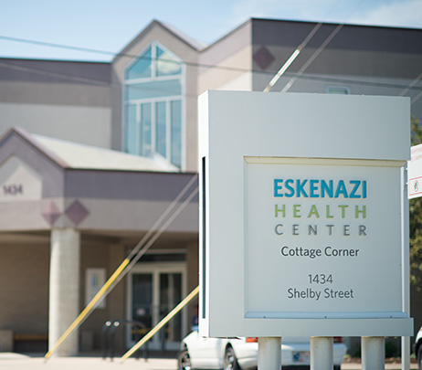Eskenazi Health Center Cottage Corner Health Fair Offers Free Health Screenings