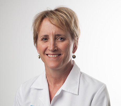 Dr. Dawn Haut Named CEO of Eskenazi Health Centers