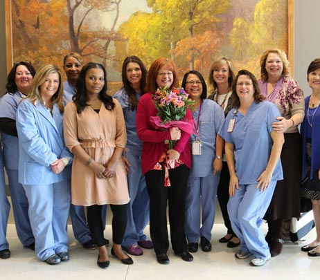 Eskenazi Health Named a Top Employer for Women in the U.S.