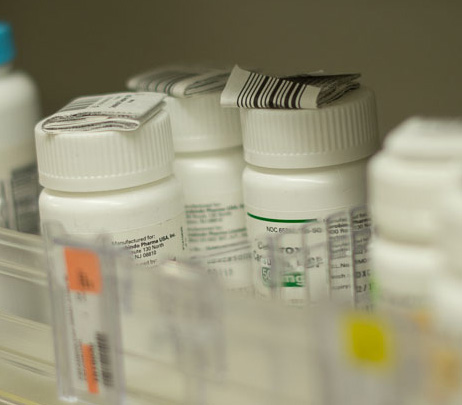 Eskenazi Health Pharmacy Locations Collect Dangerous Unwanted Medications