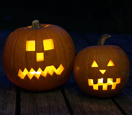 Eskenazi Health Encourages Caution During Halloween Celebrations