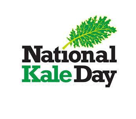 National Kale Day Activities to be Celebrated at Eskenazi Health