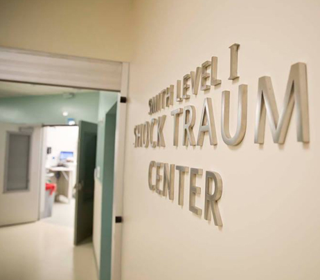 Symposium to Provide In-Depth Look at Caring for Trauma and Critically Ill Patients