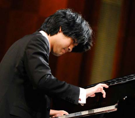 The American Pianists Association's DeHaan Classical Fellowship Winner Will Perform Nov. 10