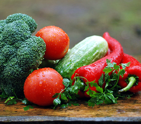 Health Benefits of Eating a Plant-Based Diet  ​