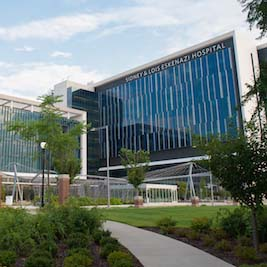 Sandra Eskenazi Outpatient Care Center